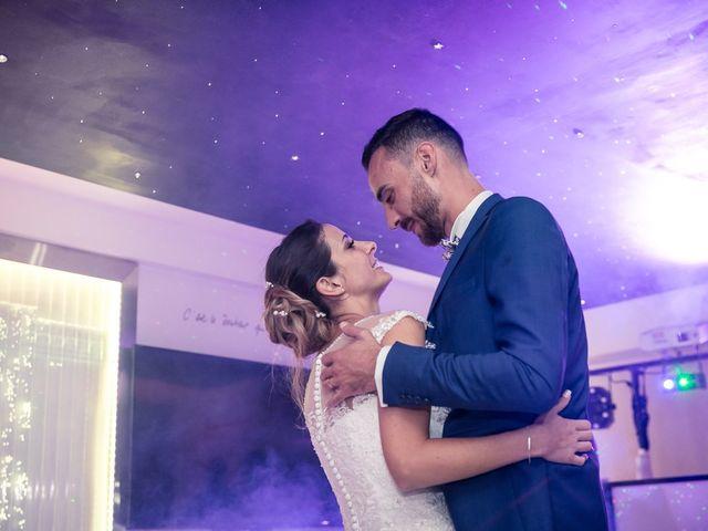 Le mariage de Clément et Nina à Saint-André, Alpes-Maritimes 59