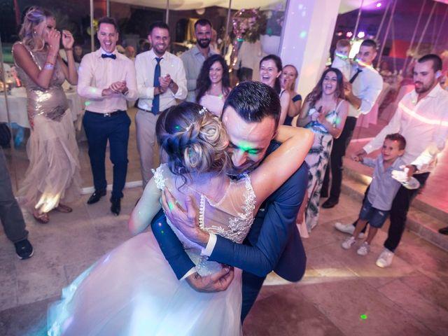 Le mariage de Clément et Nina à Saint-André, Alpes-Maritimes 62