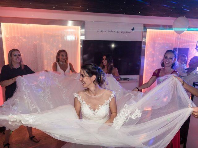 Le mariage de Clément et Nina à Saint-André, Alpes-Maritimes 64