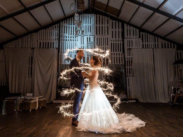 Le mariage de Clément et Nina à Saint-André, Alpes-Maritimes 2
