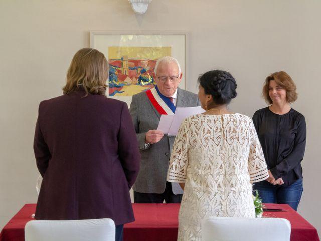 Le mariage de Emile et Laeticia à Chavenay, Yvelines 4