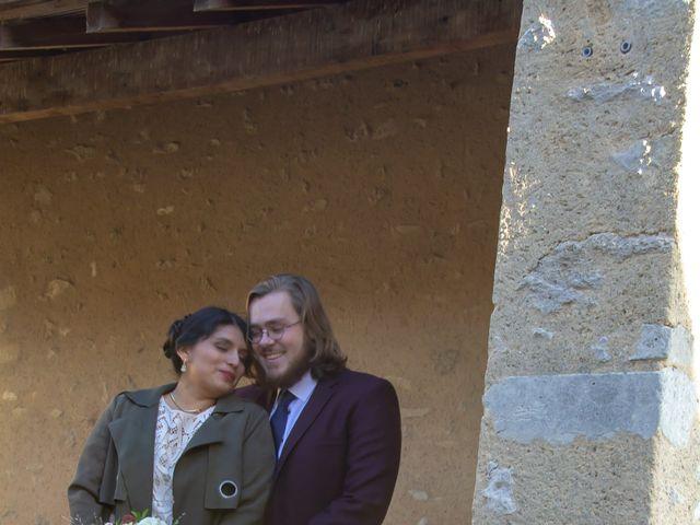 Le mariage de Emile et Laeticia à Chavenay, Yvelines 6