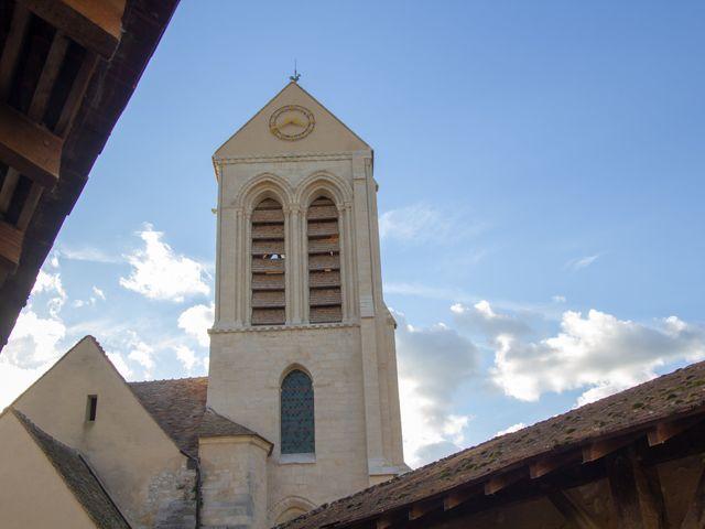 Le mariage de Emile et Laeticia à Chavenay, Yvelines 7