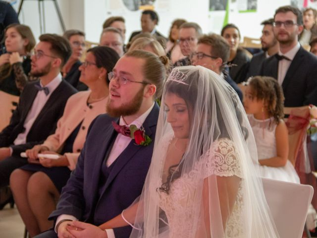Le mariage de Emile et Laeticia à Chavenay, Yvelines 16