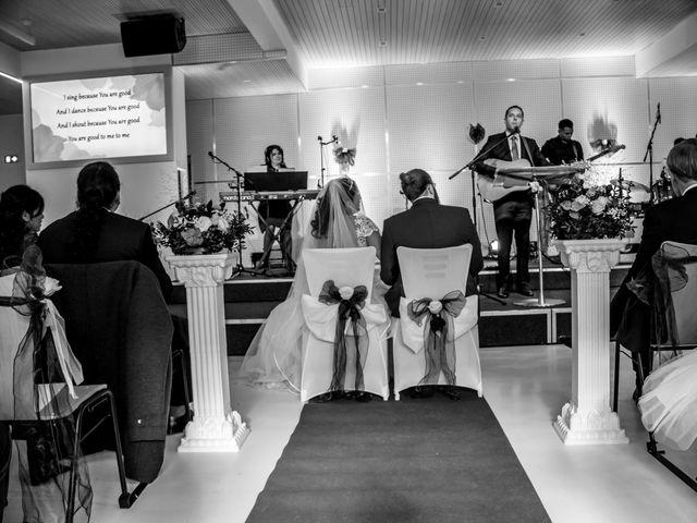 Le mariage de Emile et Laeticia à Chavenay, Yvelines 17