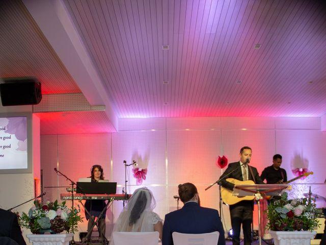 Le mariage de Emile et Laeticia à Chavenay, Yvelines 18