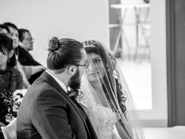 Le mariage de Emile et Laeticia à Chavenay, Yvelines 19