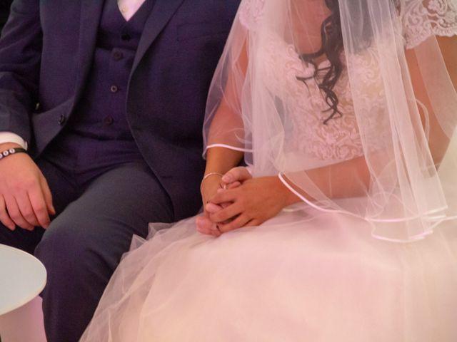 Le mariage de Emile et Laeticia à Chavenay, Yvelines 20