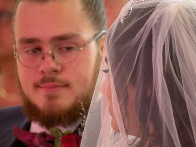 Le mariage de Emile et Laeticia à Chavenay, Yvelines 22