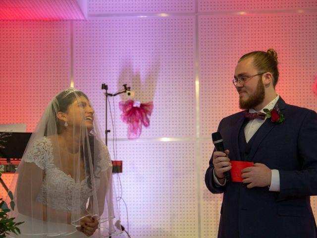 Le mariage de Emile et Laeticia à Chavenay, Yvelines 24