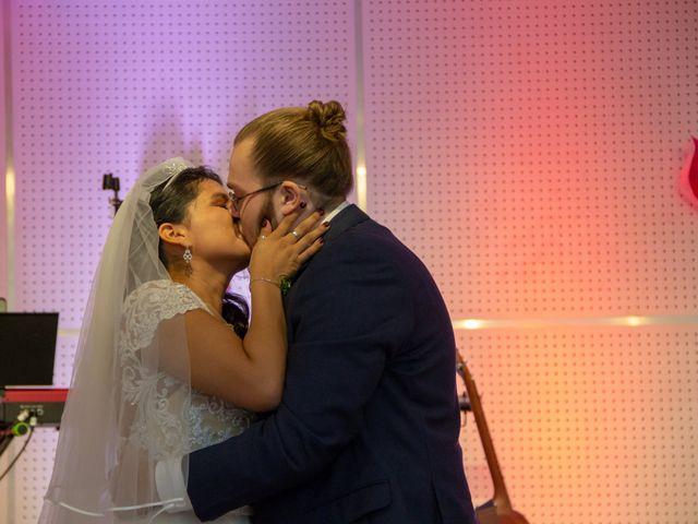 Le mariage de Emile et Laeticia à Chavenay, Yvelines 25