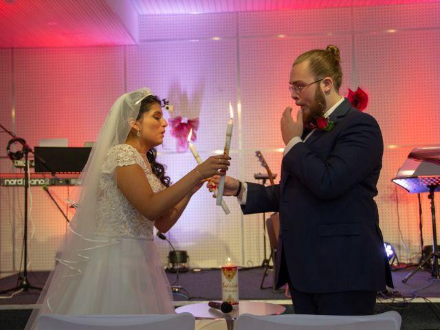 Le mariage de Emile et Laeticia à Chavenay, Yvelines 26