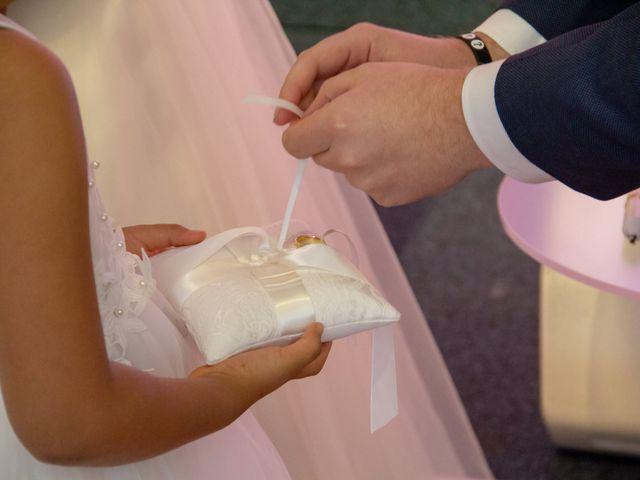 Le mariage de Emile et Laeticia à Chavenay, Yvelines 27