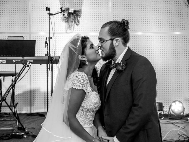 Le mariage de Emile et Laeticia à Chavenay, Yvelines 28