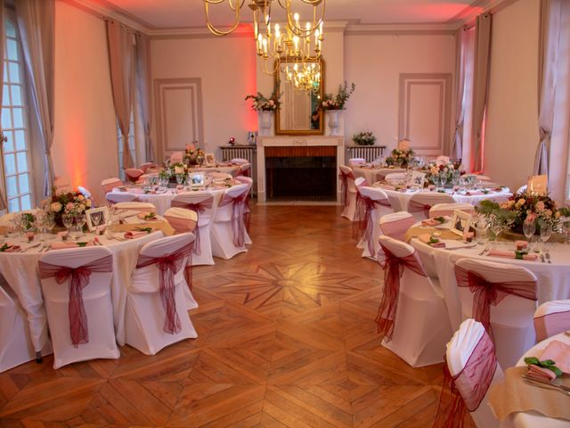 Le mariage de Emile et Laeticia à Chavenay, Yvelines 29