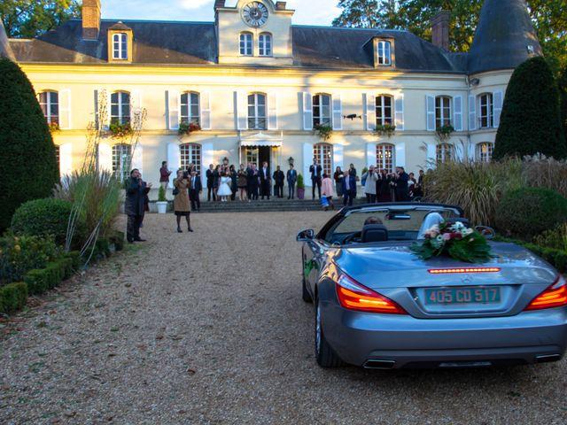 Le mariage de Emile et Laeticia à Chavenay, Yvelines 32