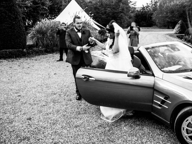 Le mariage de Emile et Laeticia à Chavenay, Yvelines 33