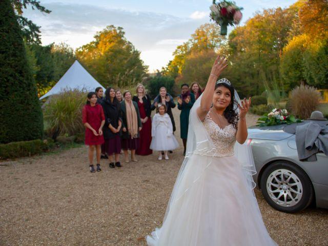 Le mariage de Emile et Laeticia à Chavenay, Yvelines 34