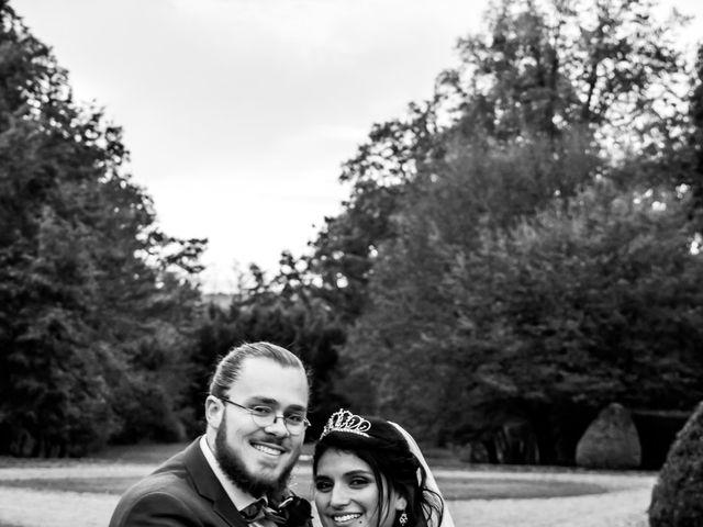 Le mariage de Emile et Laeticia à Chavenay, Yvelines 36