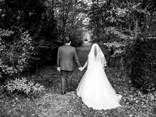 Le mariage de Emile et Laeticia à Chavenay, Yvelines 38