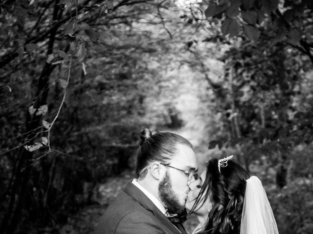 Le mariage de Emile et Laeticia à Chavenay, Yvelines 39