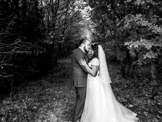 Le mariage de Emile et Laeticia à Chavenay, Yvelines 40
