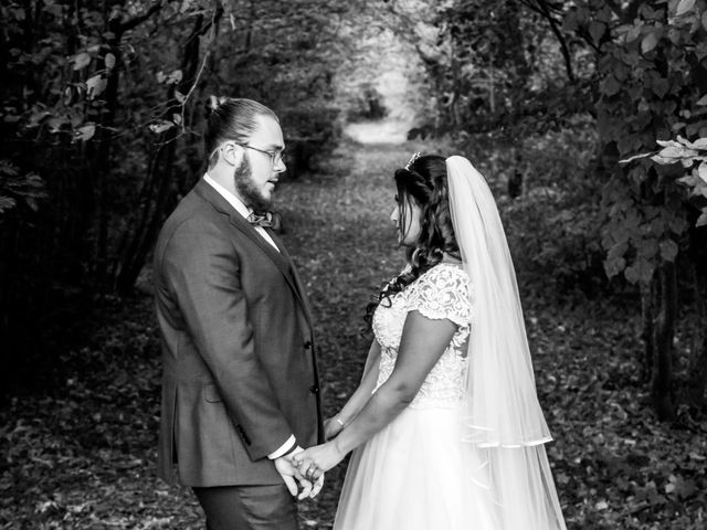 Le mariage de Emile et Laeticia à Chavenay, Yvelines 41
