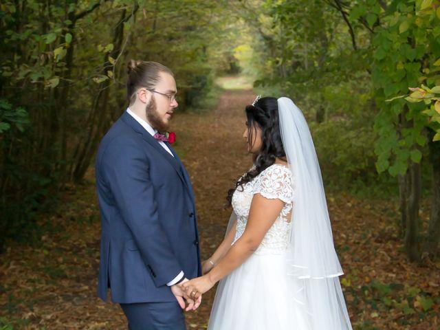 Le mariage de Emile et Laeticia à Chavenay, Yvelines 42