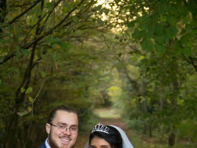Le mariage de Emile et Laeticia à Chavenay, Yvelines 44