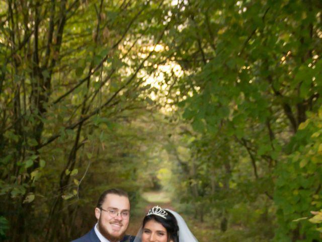 Le mariage de Emile et Laeticia à Chavenay, Yvelines 45