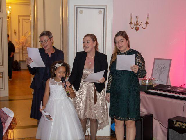 Le mariage de Emile et Laeticia à Chavenay, Yvelines 50