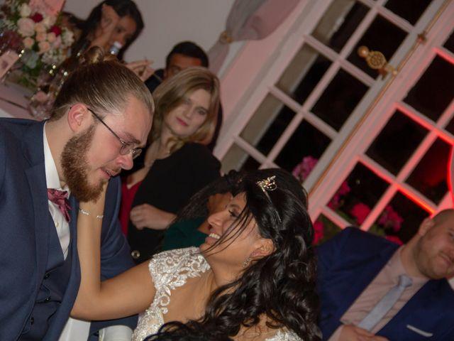 Le mariage de Emile et Laeticia à Chavenay, Yvelines 51