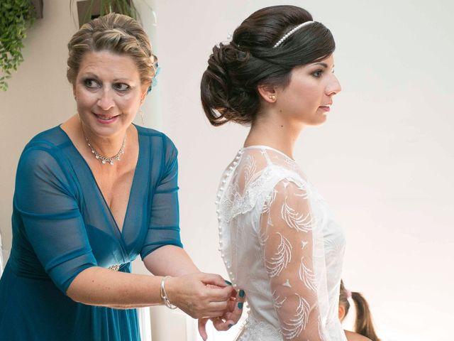 Le mariage de Cédric et Mégane à Aix-en-Provence, Bouches-du-Rhône 7