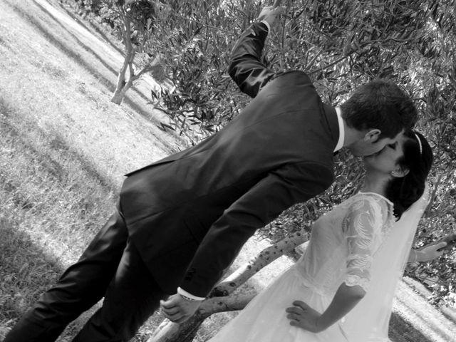 Le mariage de Cédric et Mégane à Aix-en-Provence, Bouches-du-Rhône 15