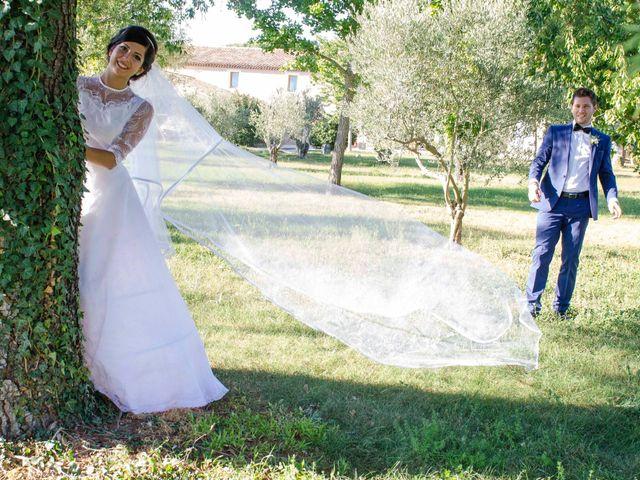 Le mariage de Cédric et Mégane à Aix-en-Provence, Bouches-du-Rhône 18