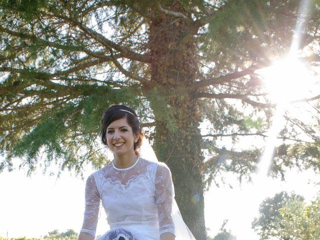 Le mariage de Cédric et Mégane à Aix-en-Provence, Bouches-du-Rhône 20