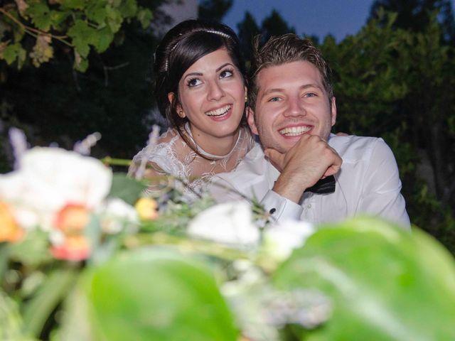 Le mariage de Cédric et Mégane à Aix-en-Provence, Bouches-du-Rhône 26