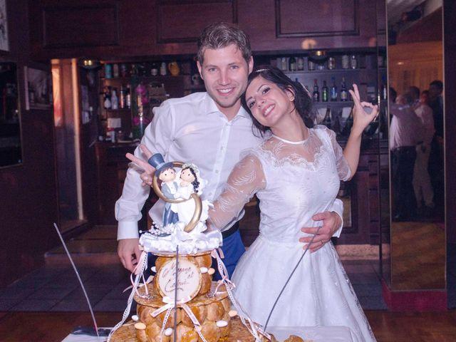 Le mariage de Cédric et Mégane à Aix-en-Provence, Bouches-du-Rhône 28