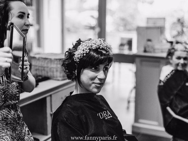 Le mariage de Benoît et Manon à Nantes, Loire Atlantique 4