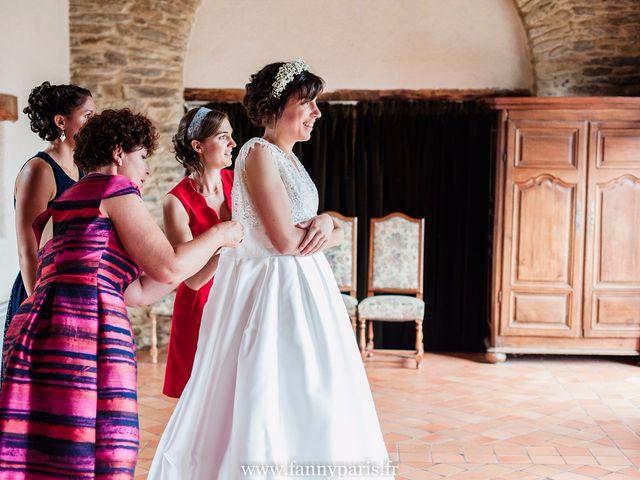 Le mariage de Benoît et Manon à Nantes, Loire Atlantique 20
