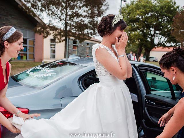 Le mariage de Benoît et Manon à Nantes, Loire Atlantique 35