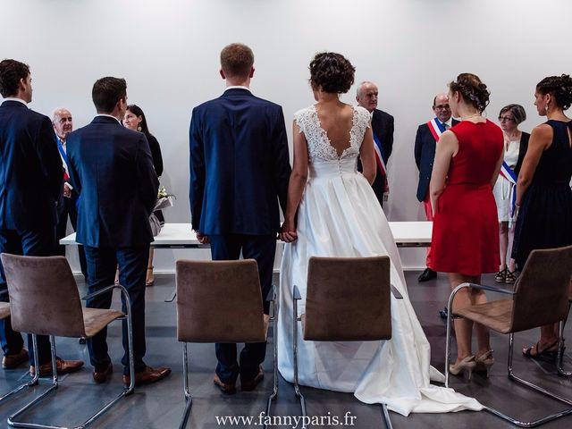 Le mariage de Benoît et Manon à Nantes, Loire Atlantique 40