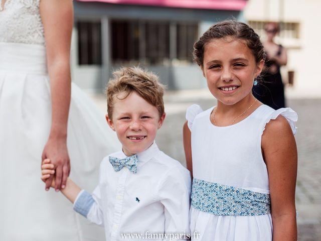 Le mariage de Benoît et Manon à Nantes, Loire Atlantique 45
