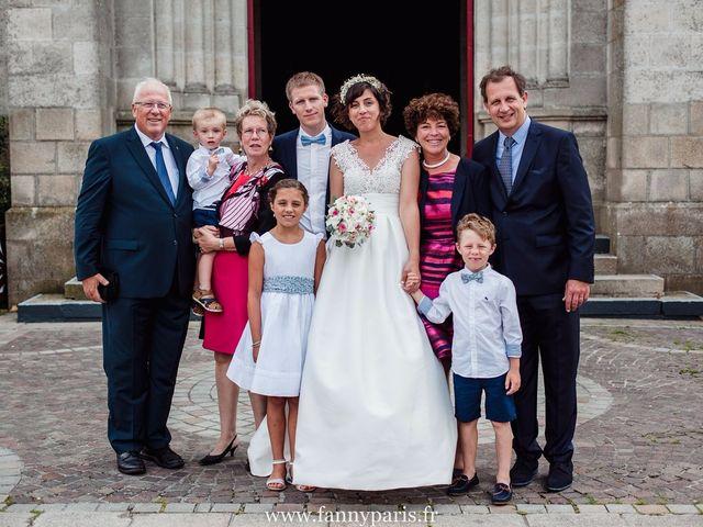 Le mariage de Benoît et Manon à Nantes, Loire Atlantique 46