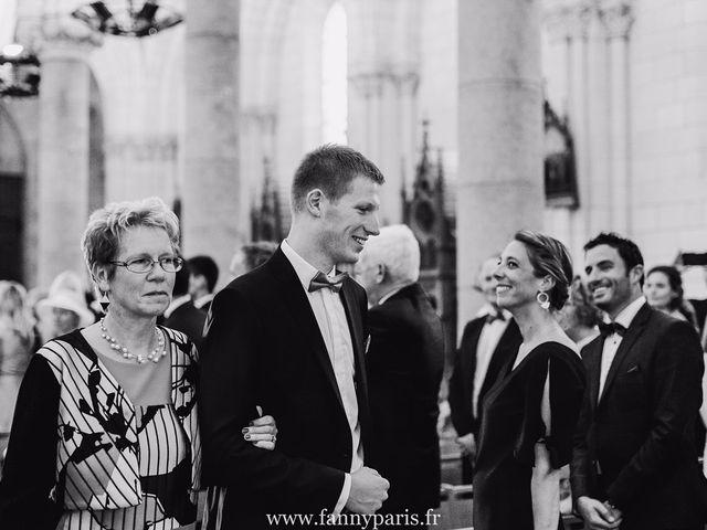 Le mariage de Benoît et Manon à Nantes, Loire Atlantique 47