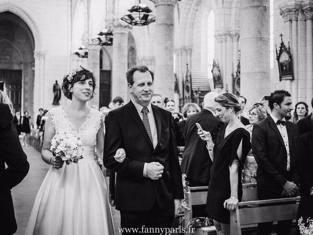 Le mariage de Benoît et Manon à Nantes, Loire Atlantique 50
