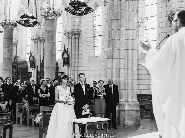 Le mariage de Benoît et Manon à Nantes, Loire Atlantique 51