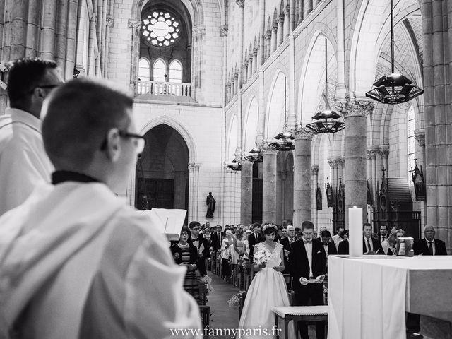Le mariage de Benoît et Manon à Nantes, Loire Atlantique 52