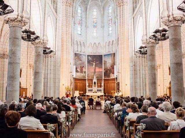 Le mariage de Benoît et Manon à Nantes, Loire Atlantique 53