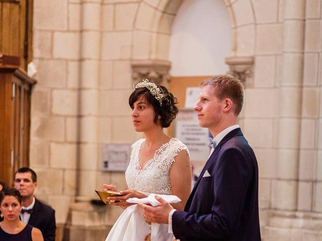 Le mariage de Benoît et Manon à Nantes, Loire Atlantique 57